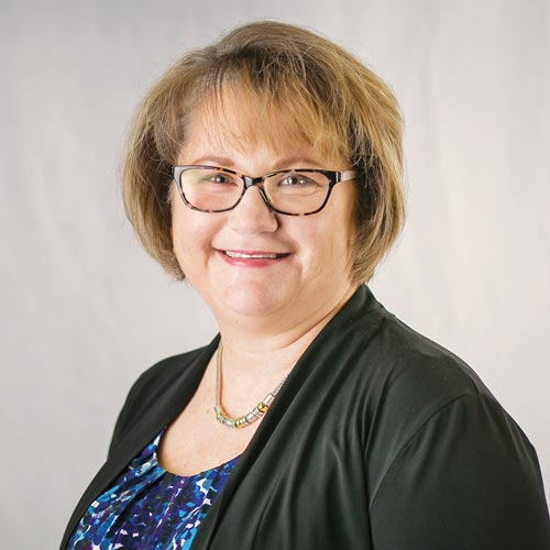 default employee picture for Jayne Cox