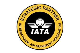 Affiliate logo for IATA - International Air Transport Association